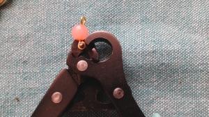 Pin looper, steg 3