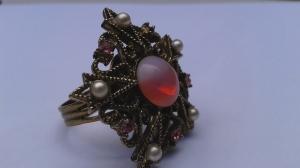 Brosch-ring