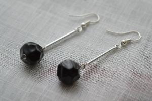 Örhängen, äldre pärlor