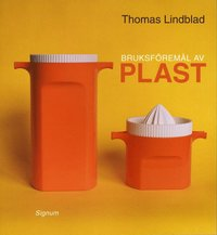Plast-bok