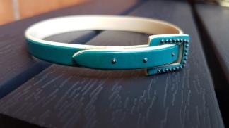 Armband celluloid 30-tal
